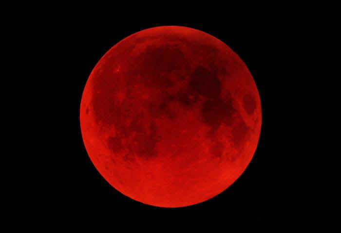 red moons - photo #9