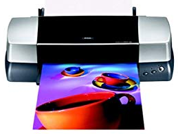 Epson stylus photo 1290s Wireless Printer Setup, Software & Driver