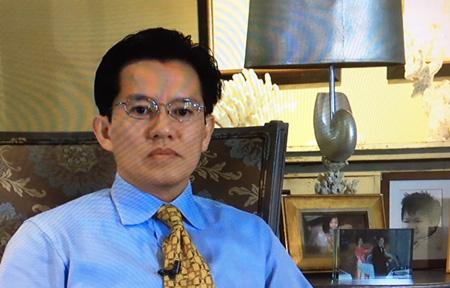 Nguyễn Thanh Tú