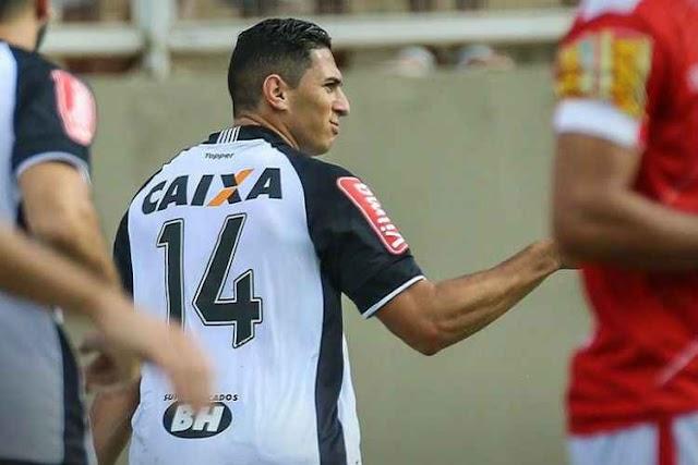 Atlético 3x0 Tombense – Um novo começo