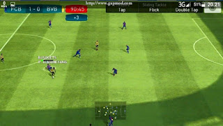 Download Pes 2017 Beta v0.1.0 Apk + Data Obb