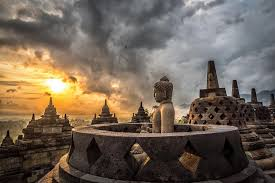 Candi Borobudur | Wonderful Indonesia