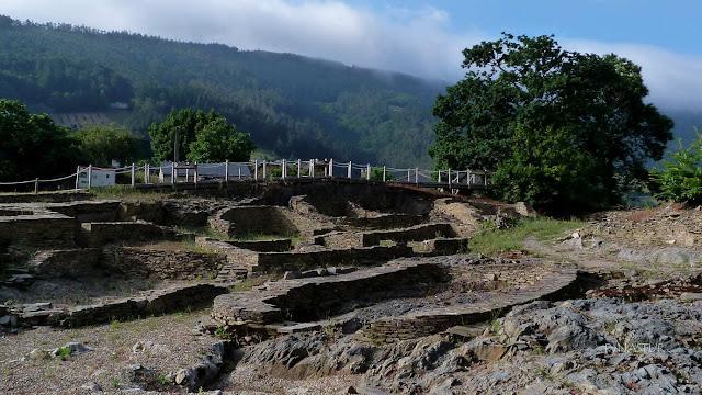 Castro de Os Castros - Taramundi