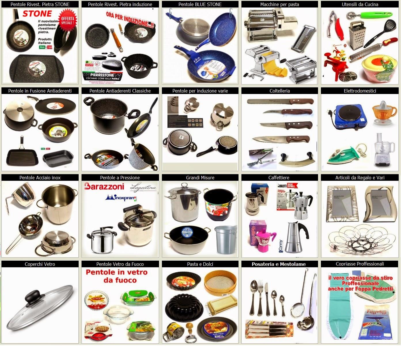 Consigli di una Mamma Casalinga  Duebi Casalinghi il negozio on line ... b0b7ff3b110
