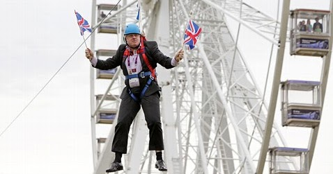Boris Johnson Bbc Interview