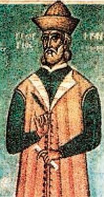 Γεώργιος Φραντζής ή Σφραντζής