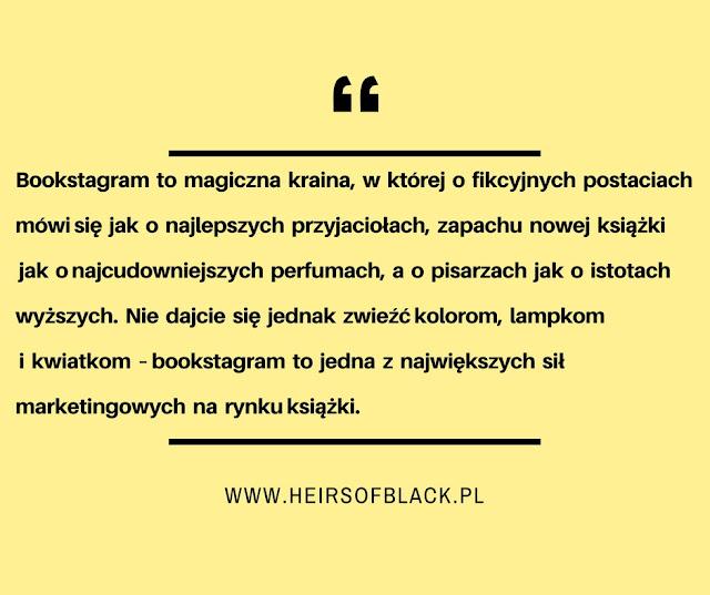 książka, Instagram, komunikacja, społeczność książki, marketing książki