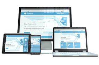 Responsive web design software