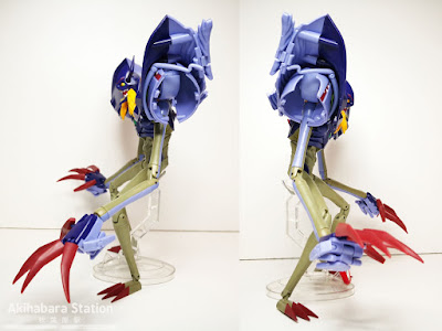 "Reseña de ""Digivolving Spirits 02. Diablomon"" de Digimon Adventure - Tamashii Nations"