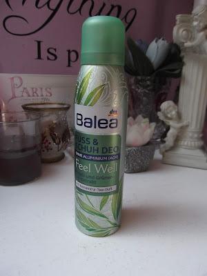 Balea Feel Weel
