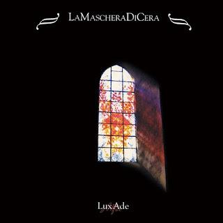 La Maschera Di Cera - 2014 - LuxAde