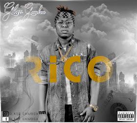 glass gamboa - rico [ ep ] (download) 2017 mp3