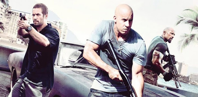 FAST AND FURIOUS FIVE HD Full Aplicaciones Android Gratis