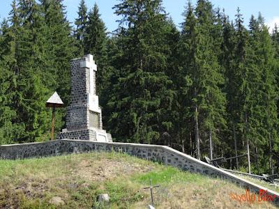 Mausoleu Secu