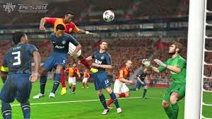 Players Pro Evolution Soccer [PES] 2014