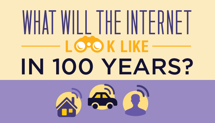 Looking Ahead: The Future of the Internet