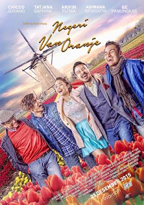 Download Film Negeri Van Oranje 2015 Full Movie