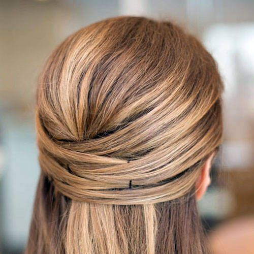 Bobby Pin Hairstyles!