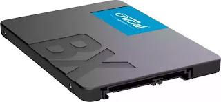 Disco Crucial SSD de 240gb SATA