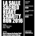 La Salle | Sacred Heart Charity Run 2016
