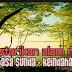 Kumpulan Puisi Bahasa Sunda Khusus Tentang Keindahan Alam!