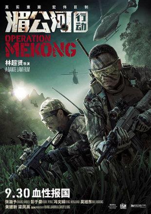 Operation Mekong 2016 BRRip 720p Dual Audio In Hindi English