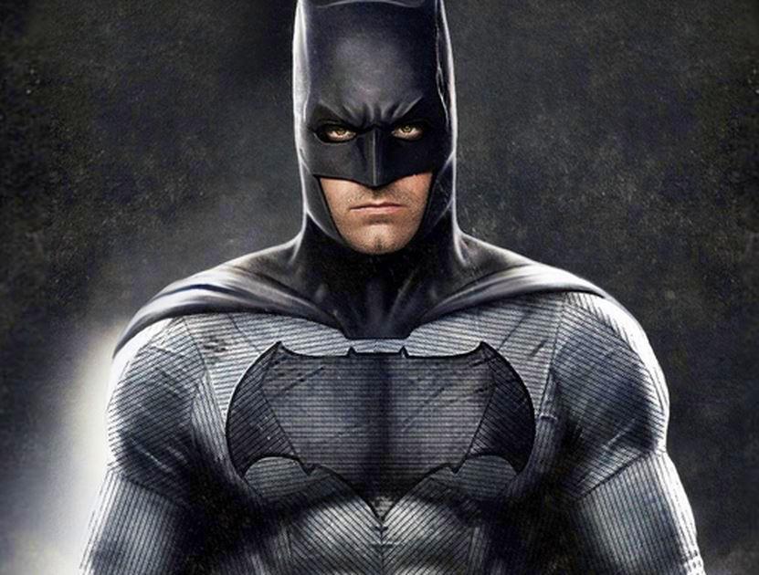 Ben Affleck confirma que ya no será Batman