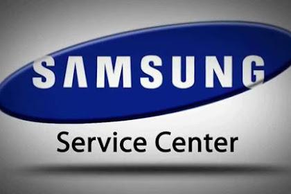 Lowongan Kerja Riau - Sumbar : Samsung Service Center Juni 2017