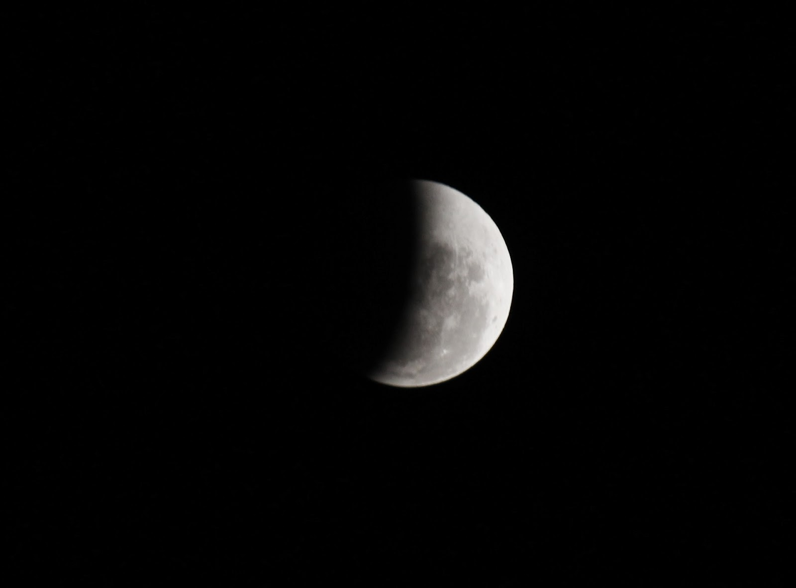 red moon tonight in melbourne - photo #38
