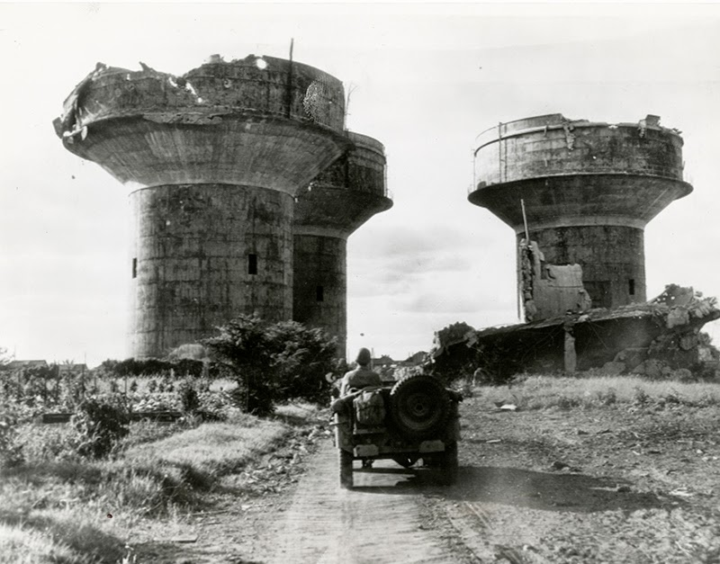 Flak Towers Flakturm worldwartwo.filminspector.com