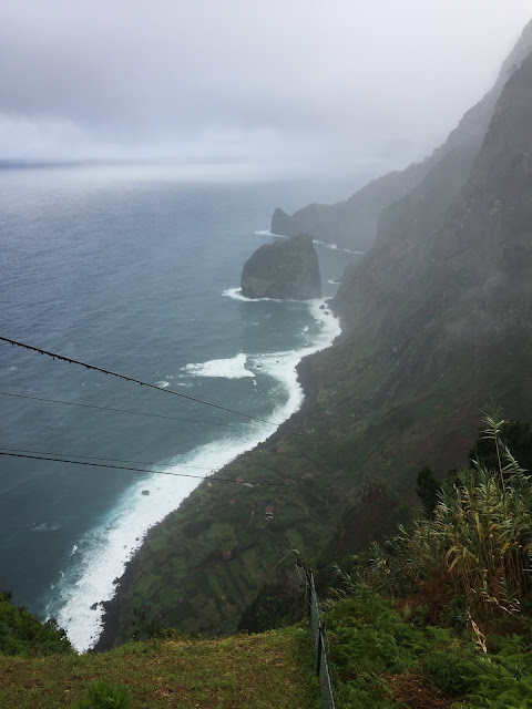 Rocha do Navio, Madeira