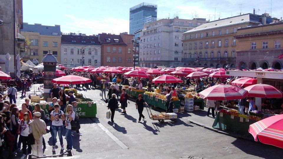 Light Remains Light Zagreb To Sarajevo