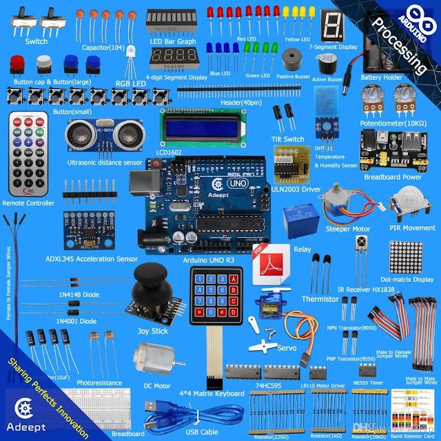Arduino Uno - Adafruit Industries