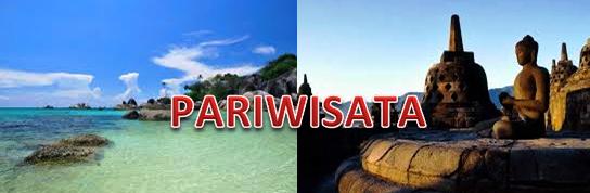 Pengertian / Definisi Pariwisata