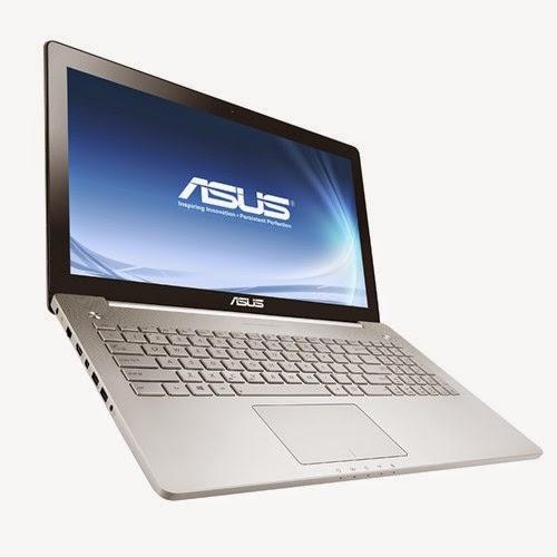 jual Asus N550JK-CN537H (i7-Nvidia GTX850M 4 GB-Win8)