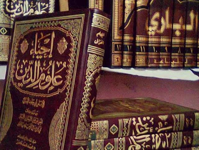 Kisah Imam Ghozali Dicap Kafir dan Sesat