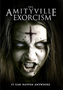 Amityville Exorcism Poster