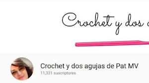 Te Invito a Mi Canal de Youtube