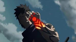 Teori Bagaimana Jika Kawaki Lahir dari DNA Naruto dan Sasuke??