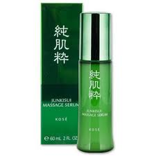 Kose Junkisui Massage Serum
