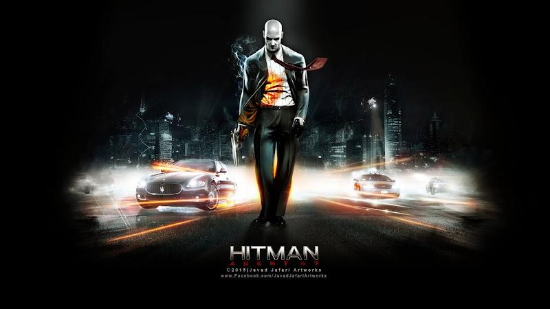 Hitman Agent 47 HD