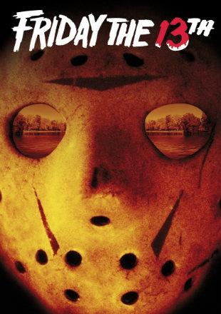 Friday The 13th A Long Night at Camp Blood 1980 720p Dual Audio Hindi-English BluRay