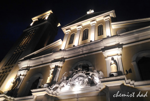 Manaoag, Pangasinan, The Minor Basilica of Our Lady of the Most Holy Rosary of Manaoag