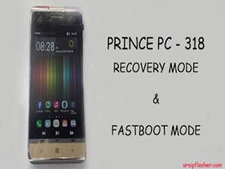 Prince PC-318