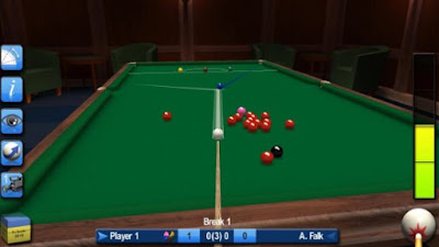 Pro Snooker 2017 MOD (Full Unlocked) APK for Android