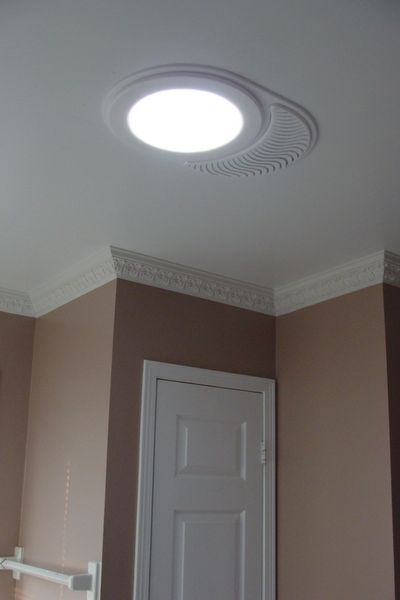 Solatube Daylighting Systems Renovating Your Bathroom