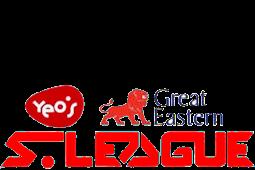 Jadwal Liga singapura 2018