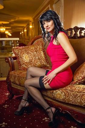 Partneragentur Frau aus der Ukraine