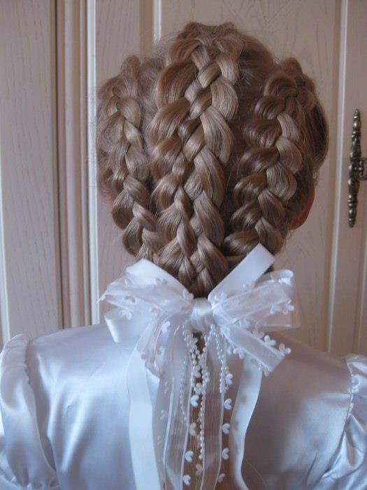 Five Hair Styles Ideas | Hair