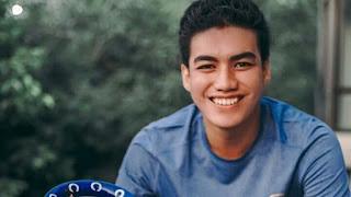 Biodata pemain ftv Prince Ganteng Rasa Kolam